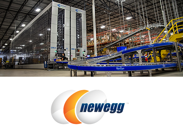 NewEgg Case Study