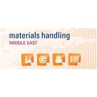 Materials Handling Middle East Show