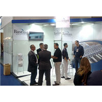 bastian solutions at cemat south america