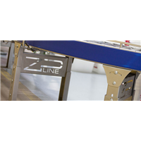 Zipline conveyor