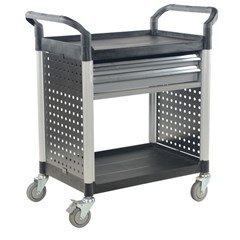 Commercial-Carts