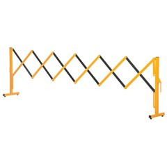 Expandable-Gate