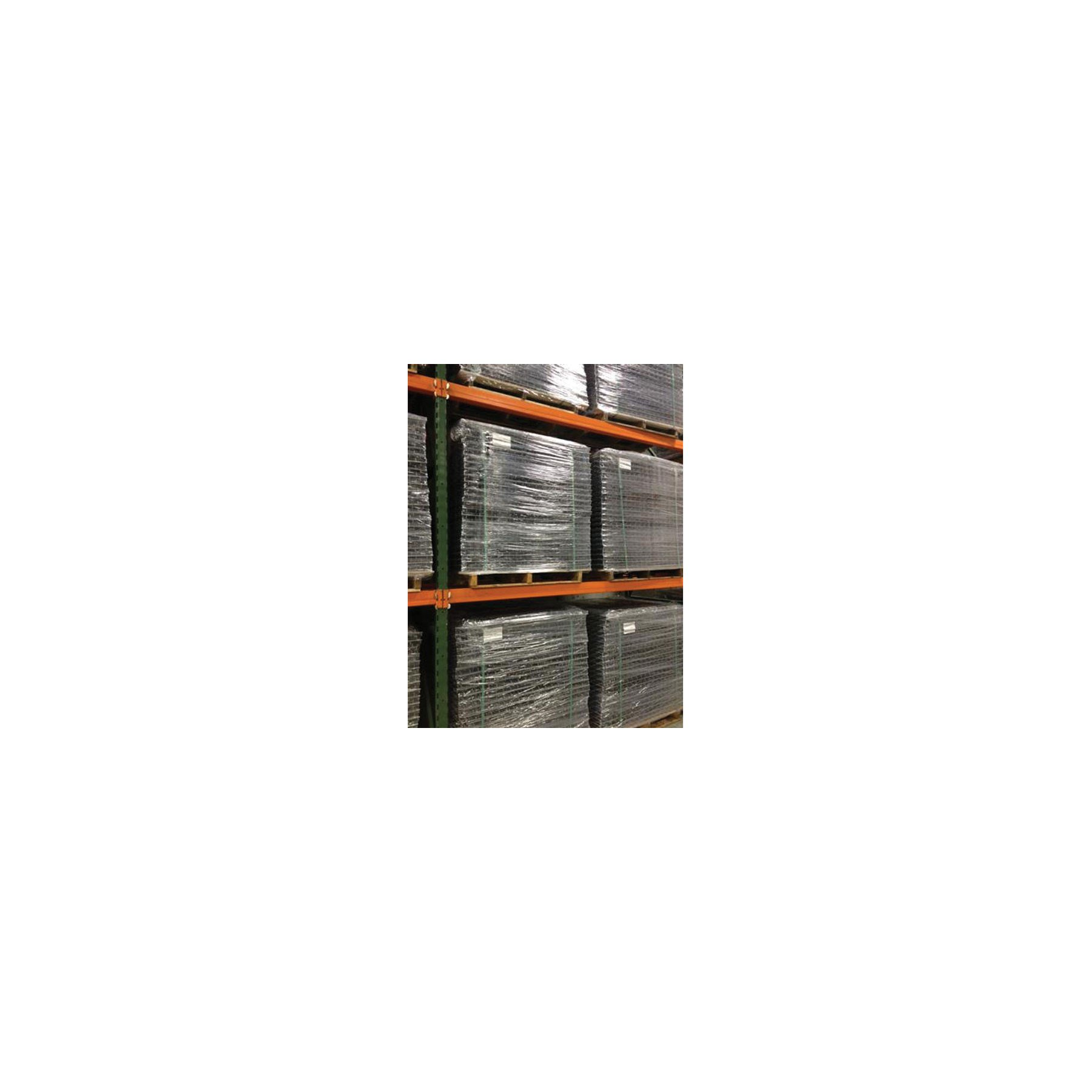 Indiana Industrial Services Wire Decking