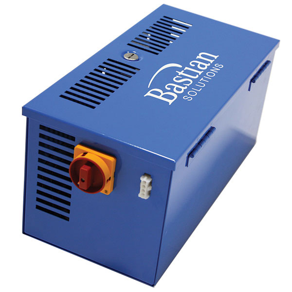 Power Supply 120 VAC 1 Phase Input, 24VDC 20AMP Output (OLD
