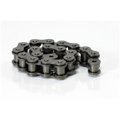 029.101 No. 50 Riveted Roller Chain - Priced Per Foot
