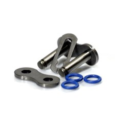 029.2022 Connector Link - No. 60 Roller Chain,O-Ring - CLEARANCE