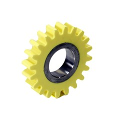 Spur Gear- Urethane, 20 Tooth, 4