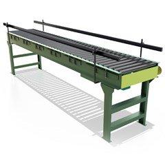 Minimum Pressure V-Belt Conveyor 1.9