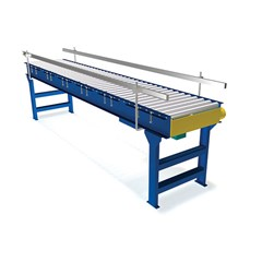 Minimum Pressure V-Belt Conveyor 1.9