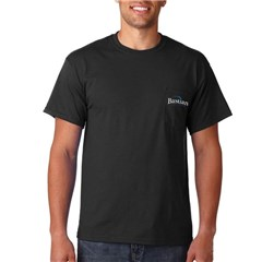 Gildan - DryBlend Pocket T-Shirt