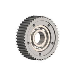 Autostore Pulley Wheel X