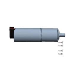 Autostore Motor Trackshift assembly