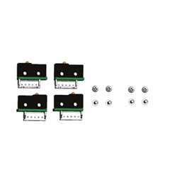 Autostore Port Weight Switch