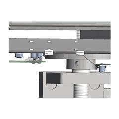 Autostore Trafo CPU/BIN board