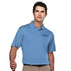 158 Vigor Men's Golf Shirt