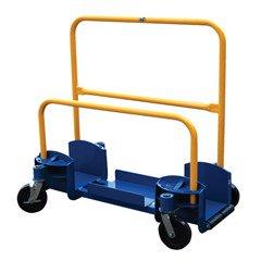 Low Platform Panel/Sheet Cart 29 X 65