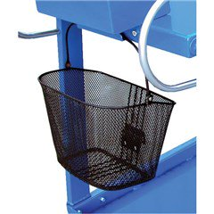 Easy Access Stock Truck-Storage Basket