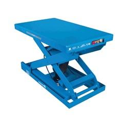 EZ Loader - Self-Leveling Pallet Positioner - 36