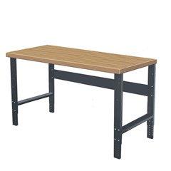 Hallowell Workbench Laminated Hardwood Top72