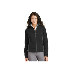 Port Authority® - Ladies Two-Tone Soft Shell Jacket