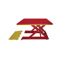 Liftmat Low Profile Lift Table