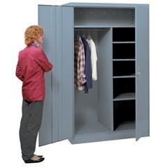 Combination Wardrobe Cabinet - DD1033