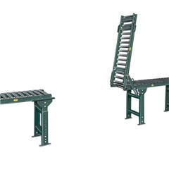 Manual Gate Hinge Mechanism for 19SR, 20SR
