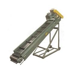 Portable Parts Conveyor - 13' Long x 28