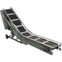 Low Profile Portable Parts Conveyor - 42