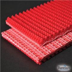 R1700 PVC R/T-HI Red - 1' Length x 3 7/8