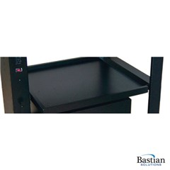 B127 Additional Shelf for PC Series Workstation