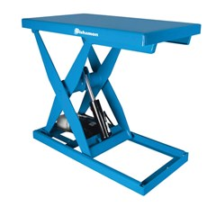 Hydraulic Lift Table - 3000 lbs. Capacity - 48 in L x 36 in W