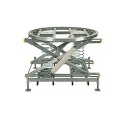 Southworth Galvanized Spring Actuated PalletPal Ergonomic Pallet Positioner
