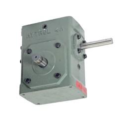 R-00157-20R 4A Speed Reducer Assembly - RH, 20:1, TBD