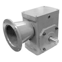 R-00158-10L 4AC Speed Reducer Assembly - LH, 10:1, TBD
