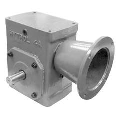 R-00158-20R 4AC Speed Reducer Assembly - RH, 20:1, TBD