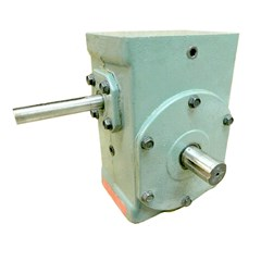 R-00163-60L 5A Speed Reducer Assembly - LH, 60:1