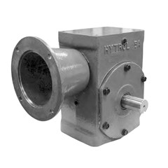 R-00164-60L 5AC Speed Reducer Assembly - LH, 60:1