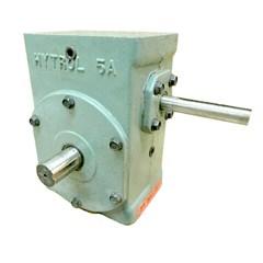 R-00170-60R 5A Speed Reducer Assembly - RH, 60:1, TBD