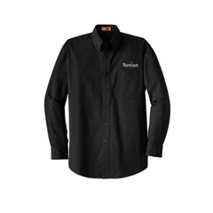 CornerStone Long Sleeve SuperPro Twill Shirt