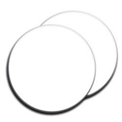 Circle Symbol, Small