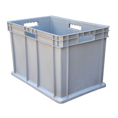 Multi-Tier Stack Cart - Large Bin