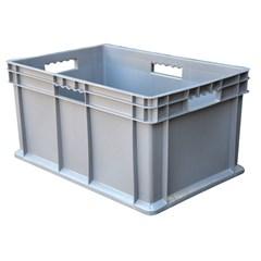 Multi-Tier Stack Cart - Medium Bin