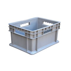 Multi-Tier Stack Cart - Small Bin
