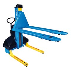 UniLift All-in-One Pallet Transporter - 2000 lbs Capacity x 36