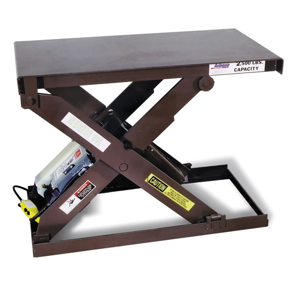 Buy Autoquip Series 35 Scissor Lift Table - 4000 lbs Capacity x 60