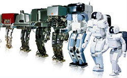 Advancements in Robotics