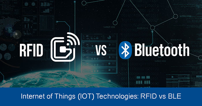 Comparing Internet of Things (IoT)-Based Asset Tracking