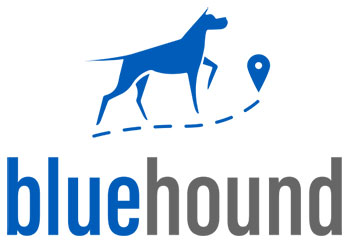 BlueHound IoT Asset Tracking from Bastian Solutions