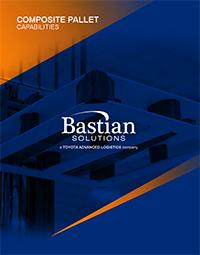 Composite Pallet | Bastian Solutions